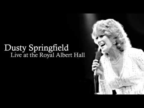 Dusty Springfield - Lose Again (2004 Mix)