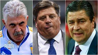 NI LAS CHIVAS DEL GUADALAJARA NI EL AMÉRICA Tigres será campeón en el Clausura 2020 | Futbol Picante