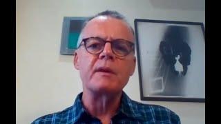 Dr. Kevin Corbett Interview 4th October 2020