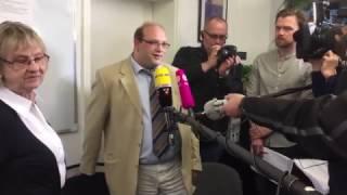 Fall Peggy: Ulvi Kulac in Kasseler Anwaltskanzlei
