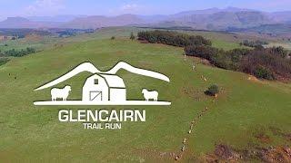 Trail Running Film - Glencairn Farm , Underberg, South Africa