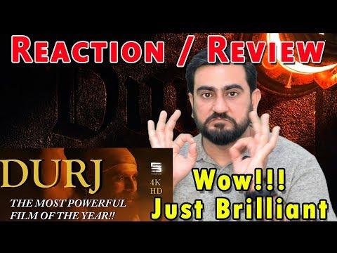 Playlist Pakistani Movie & Video Reactions