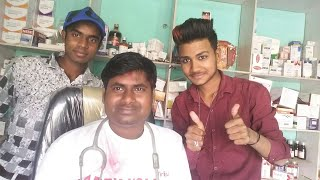 MS Vlogs dr bardar and Manikchand Chauraha