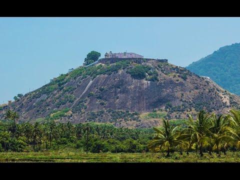 Travel to Thirumalai kovil at Sengottai | Tamilnadu