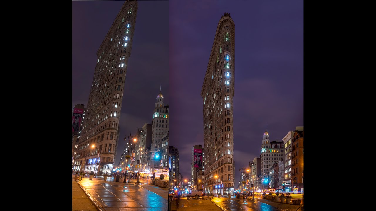 How To Make Architectural Photography Look Good Autopano Tutorial