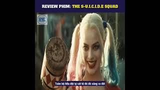 Review phim Joker and Harley Quinn Tình Yêu Điện Rồ | Phim Hành Động giả tưởng.