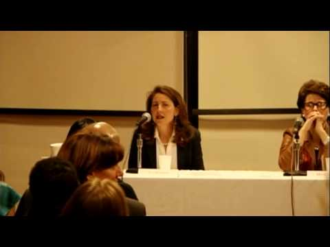 DL 21C Panel What's Next for NYC Public Schools - Video 1