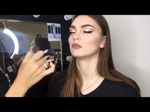 Уроки макияжа видео скачать через торрент