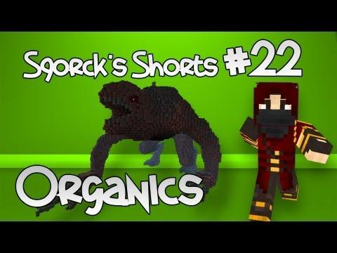 Sqorck's Shorts #22: Organics and Statues