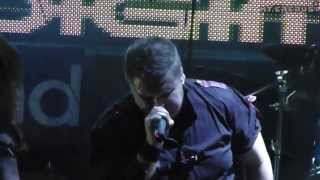 Digimortal - Много Лет Спустя (LIVE) [HD]