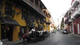 Старый город, Картахена.(, 2014-03-21T02:32:41.000Z)
