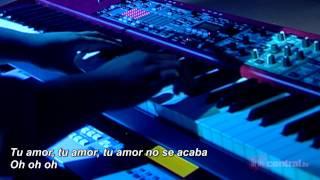 Cover: Vivo estás (Alive - Hillsong Y&F) | LinkCentral.tv