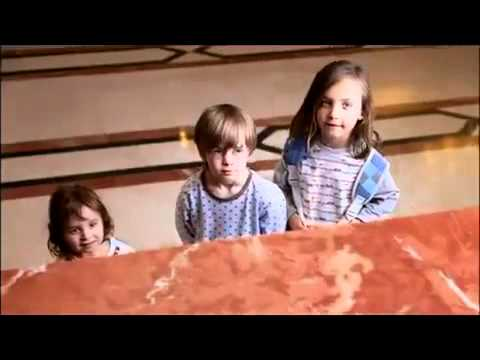 funny israeli commercial cellcom very cute children