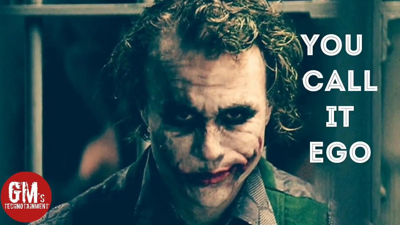 joker status for whatsapp
