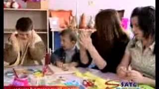 Özel Saygı Özel Eğitim Kurumları Tanıtım Filmi