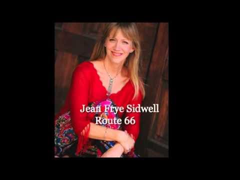 Jean Frye Sidwell ~ Route 66