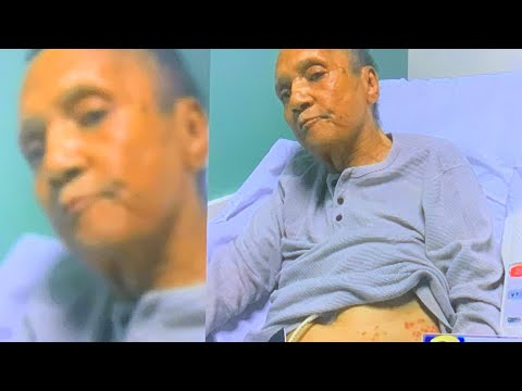 Joe Marrable Vietnam Vet Died Of 100 Ant Bites in Atlanta Veterans Hospital