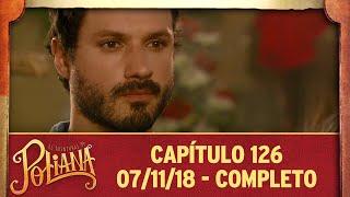 As Aventuras De Poliana Capítulo 126 07 11 18 Completo