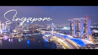[名探偵コナン&登坂 広臣]シンガポールで名探偵コナン紺青の拳風のMV撮ってみた