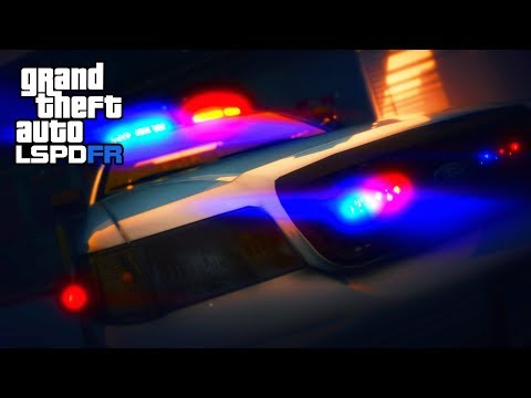 Full Download] Automatic Roadblocks Lspdfr Mod Showcase Albo1125