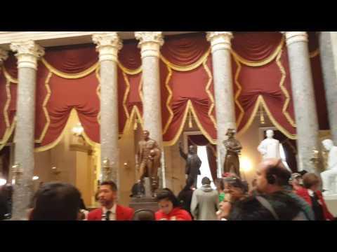 House of Representatives, Washington DC
