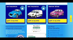 Car Insurance  Chaucer Direct