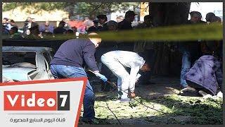 بالفيديو.. شهود عيان يروون تفاصيل مرعبة عن انفجار الهرم..