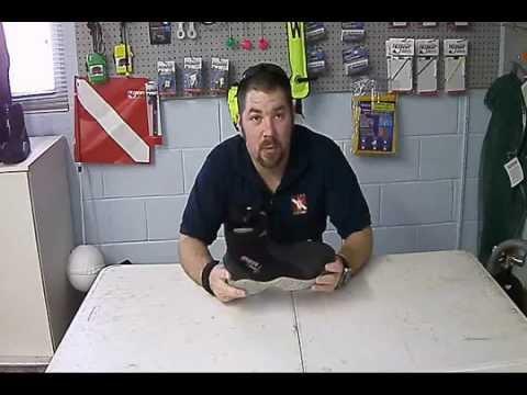 Mares Trilastic 5mm Dive Boots