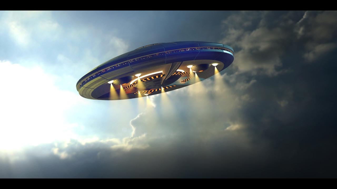 Извънземните и проектът Земя