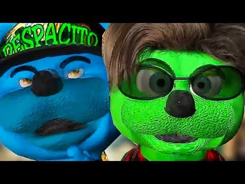 THE REAL DESPACITO 2 LEAKED