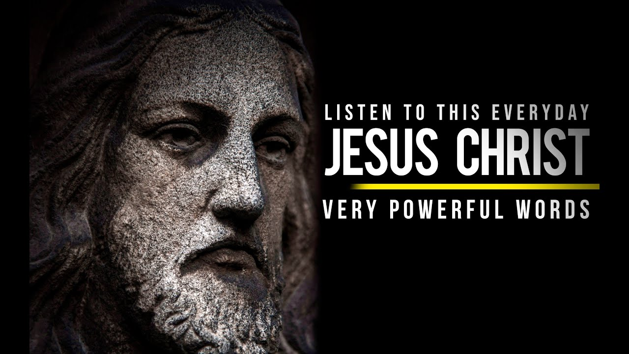 30 Minutes With Jesus | Every Believers Needs To Hear This