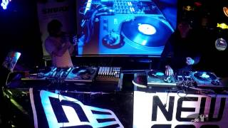 DJ B.Two - Winning Set at 2014 Australian DMC DJ Championships