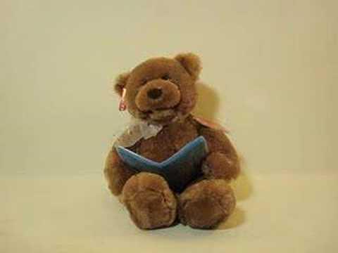 Religious StoryTime Bear