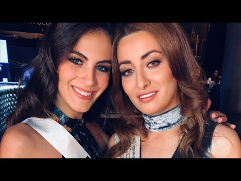 Miss Iraq and Miss Israel Get DEATH THREATS For Taking A Selfie!  | What