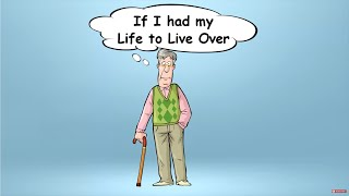 """If I had my Life to Live Over"" by Erma Bombeck - Golden Nugget #165"