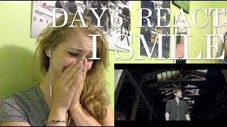 Video [REACT] DAY6: I SMILE download MP3, 3GP, MP4, WEBM, AVI, FLV Januari 2018