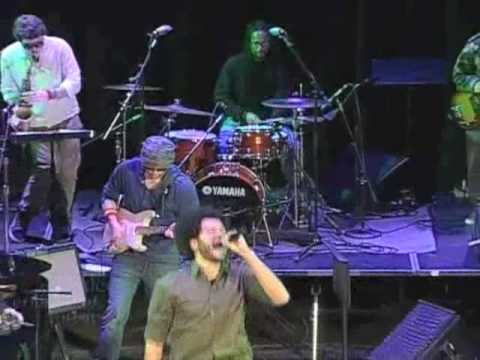 Get Up, Stand Up - Berklee Bob Marley Ensemble