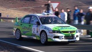 Rallye Maspalomas 2013 - Era del Cardón