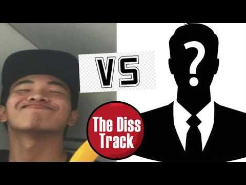 Gordon Huang's Diss Track 1