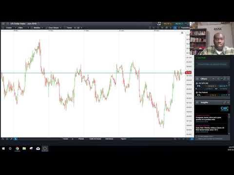2018 03 29 Algos ou robots de trading