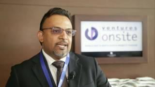 Ventures Onsite Testimonial - Mohammed Yusha
