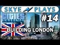 Cities: Skylines Building London #14 ►The Vauxhall Viaducts◀ Gameplay