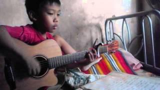 """Make it Happen """"Acoustic Version"""" - Mcdonalds Kiddie Crew Theme Song  3.23.2016 4:44pm"""