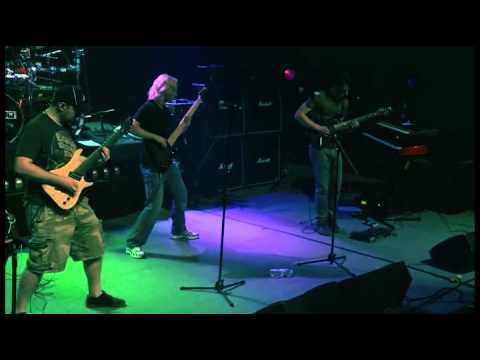 Haken The Endless Knot Official Video Live In Amsterdam Youtube