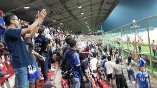 Download Video PANSER BIRU SNEX AWAY BARITO PUTRA. PSIS BARITO PUTRA MP3 3GP MP4