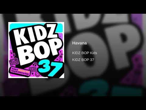 Kidz Bop Kidz - Havana