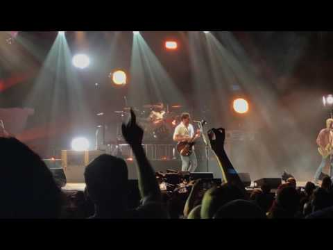Reverend - Kings of Leon live!