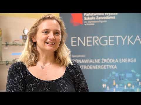 Energetyka studia w Krośnie