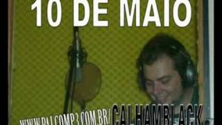 Watch Calhamblack 10 De Maio video