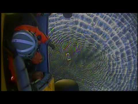 Coast Guard: 10/3/17. 68-yr Missing Boater Rescued After Being Stranded On Huckleberry Island.